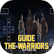 Guide The Warriors PS2