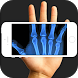 Xray Hand Scanner Prank by Jazzy Free Games