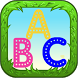 ABC Learning English Books by APP AME