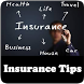Book : Insurance Tips by Coder4u