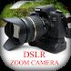 DSLR HD Camera 2018 - 4k Ultra HD Camera by Bits App Media