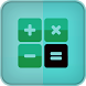 Scientific calculator by karpemai