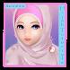 Trendy Hijab Tutorials by Acrets