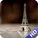 Eiffel Tower Wallpaper by LwpApps