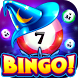 Wizard of Bingo by Dynamic Games Ltd.