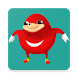 Ugandan Knuckles Soundboard by Cynwrig Studio