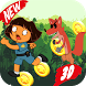 escape dora jungle adventures : game for girls