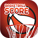 Basketball Score by DEVELOP ROBOTS
