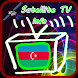 Azerbaijan Satellite Info TV by tv channel recommended freq
