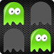 Memory game ghosts by Severa Games