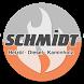 Heizöl Schmidt by Joachim Schmidt - Heizöl - Diesel - Kaminholz
