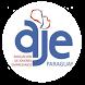 CIJE 2015 - AJE Paraguay by I+ Innovaciones Tecnologicas