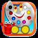Kids Preschool Education Fun