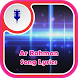 All Song Lyrics Ar Rahman by PROTAB