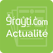 9rayti.Com - Actualité by Education Media Company - SA
