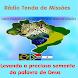 Radio Tenda de Missões by Comunicadoressf