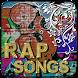 Rap Instrumentals - Free by molozoptoza