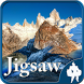 Mountain Jigsaw Puzzles by Titan Inc
