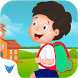 Kids University learning game by Versatile Techno