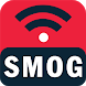 Alarm smogowy by Engine Tools