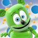 Gummibär Bubble Up Game by Gummybear International Inc.