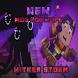 Mod Wither Storm for PE by ZarikXGames