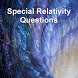 Special Relativity Questions by Dr. Michael Todd