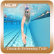 Freestyle Swimming Technique by Bahamuth Apps