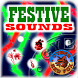 Festive Sounds for Christmas by Cyber Red Fox