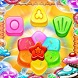CANDY GARDEN MANIA by ROSSI GAME