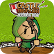Castle Invasion Throne Out by Cat Trap Studios