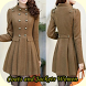 Coats and Jackets Women by FamiliApps
