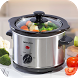 Slow Cooker Recipes: Crockpot Slow Cooker Recipes by Free Recipes Apps