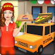 Pizza Delivery Car Simulator 2018 by Game Arena