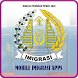 m.Indonesia Immigration by Mitkominfo