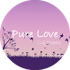 Pure Love Theme LG V20 & G5 by WSTeams