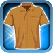 Shirt Dress Up New by POP GAMES Free Puzzle for Kids and Adults Match 3