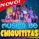 Musica De Chiquititas by Melhores Musica Erjayana