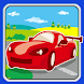 Happy Cars and Vehicle Puzzle by Rumahan Studio