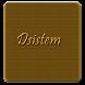 Üniversite Duyuru Sistemi by sfarbac