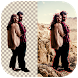 Cut Out : Photo Background Eraser