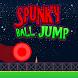 Spunky Ball Jump by TeqBizz