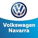 Volkswagen Navarra - Empleados by Imaginanet Servicios Informáticos S.L.