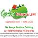 Garden Cottage and Icecream by yuvraj parmar