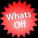 Whats off-Turn Off WhatsApp by Knut Linke DE