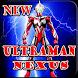 Tips Ultraman Nexus by Lydcome Studio inc