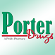 Porter Drugs by Computer-Rx