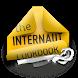 The Internaut Cookbook by Booxs BV