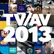 Samsung TV & AV Range 2013 by Samsung Australia AV