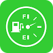 Calcular Combustível - EcoCalc by FagnerSmart Apps